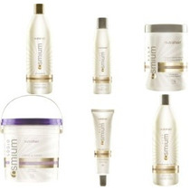 Kit Relaxamento Osmium Guanidina *6 Ítens* Nutra Hair