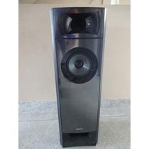 Caixa Acústica Do Home Theater Muteki Sony Mod. Ss-msp3m (r)