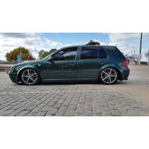 Vendo Volkswagen Golf Full 1.6 Nafta Con Extras