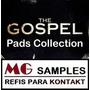 Gospel Pads Collection Kontakt + Brindes + Shimmer Pads Nki