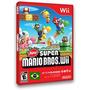 New Super Mario Bros Em Português Wii Patch