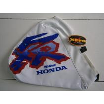 Funda De Tanque Honda Xr 600 1993 En Xero Racing