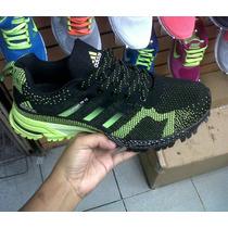 Zapatos Addidas Maraton
