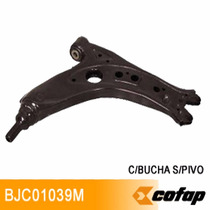 Bandeja Suspen Diant Vw Polo Sedan Fox Space Cofap Bjc01039m