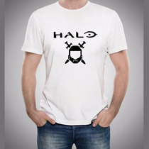 Playera Halo Envío Gratis En El Df