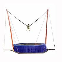 Juego Mecanico Bungee Trampolin O Crazy Jump 6x6m