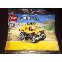 Lego City 30283 Hummer Camioneta Polybag Ugo