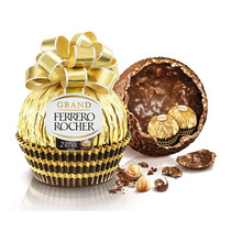 Ferrero Rocher Gigante Grand Chocolate Dulceria