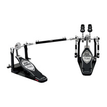 Pedal Duplo Para Bumbo Iron Cobra Tama - Hp 900 Pwn