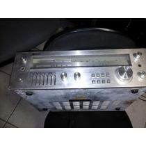 Receiver Polyvox Pr-4150 (peças) - Borne Da Antena