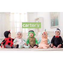 Disfraces Para Bebes Carters Coleccion 2015 100% Originales