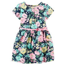 Vestido Para Nena Carters