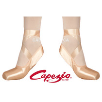 Zapatillas Punta Ballet Capezio Demi Importadas