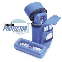 Bolsa Térmica Protetor Transporte Insulina Frasqueira Caneta