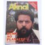Revista: Afinal Nº 224: Lula Rumo Ao Planalto - Roupa Nova