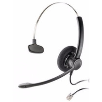 Audifonos Para Call Center Practica Plantronics