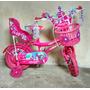 Bicicleta Rin 12 Gw Princess Story