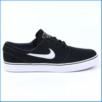 Zapatillas Nike Stefan Janoski Canvas Urbanas Skate Ndph