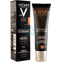 Vichy Dermablend Corrector T/ Bronce No.55 Fps35 30ml