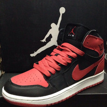 Zapatos Nike Air Jordan Retro 1