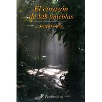 Corazon De Las Tinieblas, El - Joseph Conrad / Fontamara