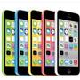 Apple Iphone 5c 32gb Original Desbloqueado Azul+sedex Só Hj