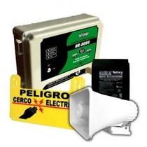 Kit Energizador Cerco Electrico Hr8000 Hr10000 Hr 15000