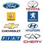Repuestos Mecánica Carrocería Chery Chevrolet Toyota Renault