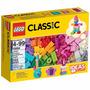 Educando Lego Classic 10694 Complementos Creativos Clásicos