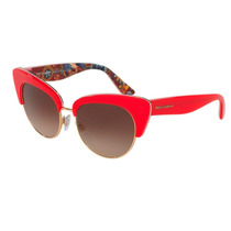 Óculos De Sol Dolce Gabbana Dg4277