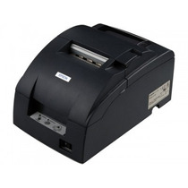 Impresora Matricial De Ticket Epson Tm-u220pd-653 - Si, 4, 7