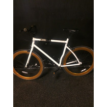 3g Bike, Bici