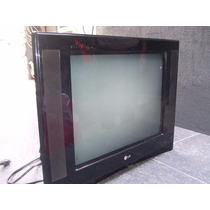 Aprovecha Television Lg 21 Pulgadas