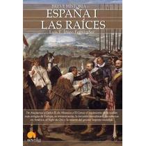 Libro Breve Historia De España I - Nuevo