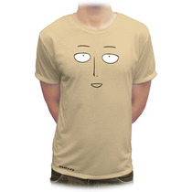 One Punch Man / Playeras Y Blusas /