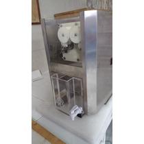 Máquina Industrial Extractora De Jugo De Limón