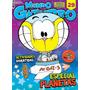 Revista Mundo Gaturro Nº 29. Especial Planetas.