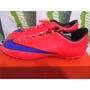 Tenis Futbol Nike Mercurial Victory Tf Ronaldo 100%original