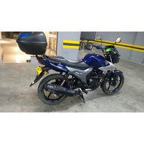 Yamaha Szr 2015 2015