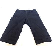 Pantalon Jean Lee Americano 3/4 Importado Tipo Hip Hop Xdf81