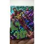 Pepsi Cards Prismas Iron Man, Punisher Y Ciclope