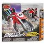 Air Hogs Motors Xs Rojo Moto Frenzy Stunt Bike Ch A