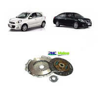 Kit Embreagem Nissan March Versa 1.6 Com Atuador Hidraulico