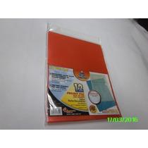 Sobres Porta Documentos Plasticos Carta Tipo L Paq De 12 Sbs