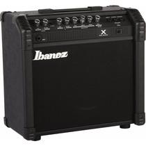 Amplificador De Guitarra Ibanez Tbx30 R Con Reverb