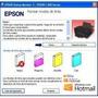 Reset Epson Desbloqueador Niveles D Tintas L200 L210 L355