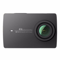 Camera Xiaomi Yi 2 4k 12mp Original + Micro Sd 32gb