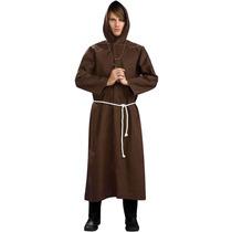 Disfraz Monk Robe Rubie, X-large, X-large
