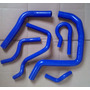 Mangueras Radiador Silicon Kit 6 Pzas Honda Civic B Series
