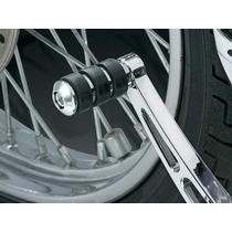 Pedal D Cambio Shifter Kuryakyn Isopeg Harley Softail Ultra